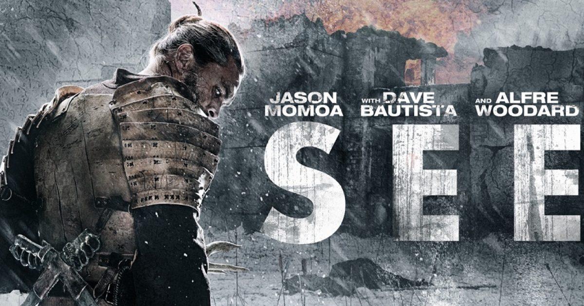 photo of Apple TV+ apocalyptic drama SEE announces season two release date, season three renewal image
