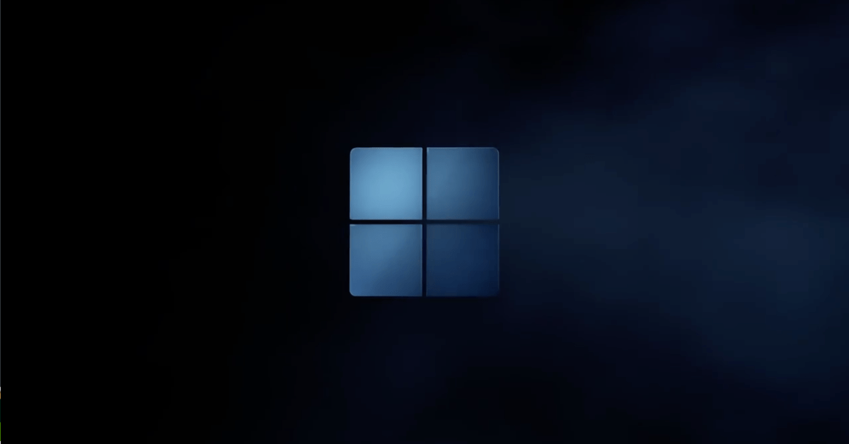 Microsoft unveils Windows 11 with macOS-style Dock, new commission-free app store, more