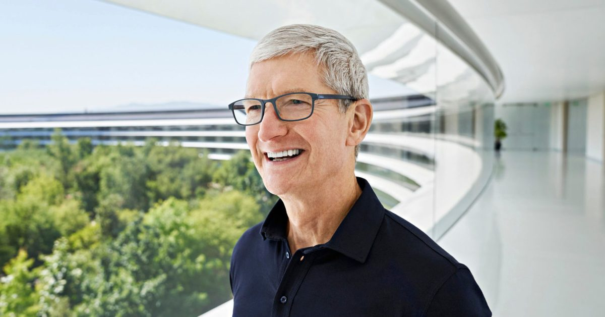 Antitrust issues the single biggest threat to AAPL; execs should address today
