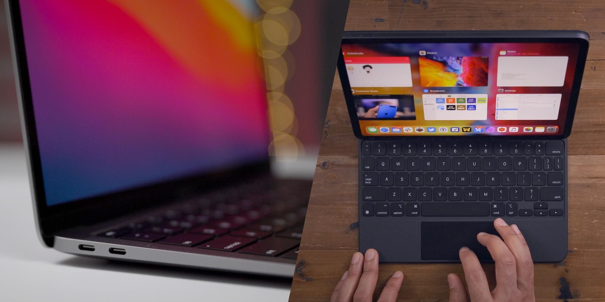 M1 MacBook Air falls to new low at $249 off, plus more ...