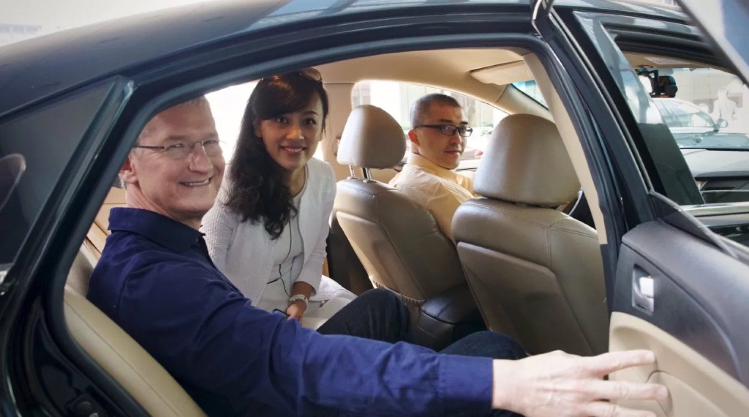 Ride-hailing service Didi removed from App Store over privacy issues