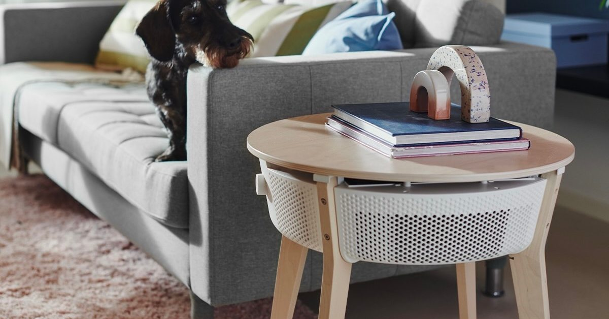 photo of Ikea promises HomeKit support for its new smart air purifiers image