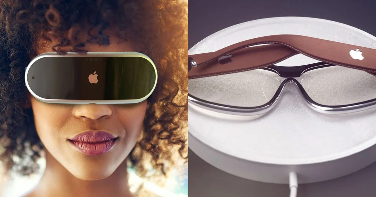 Apple headset on sale 2H 2022; Apple Glasses 'after 2023' – supply chain report - 9to5Mac