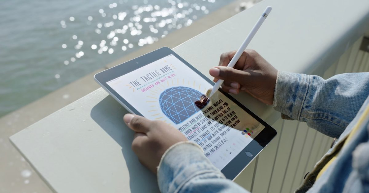 Comment: Why the iPad 9 is still a great deal despite its classic design