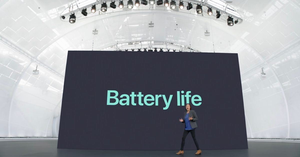Here's how iPhone 13 battery life compares to iPhone 12 and 11 thumbnail