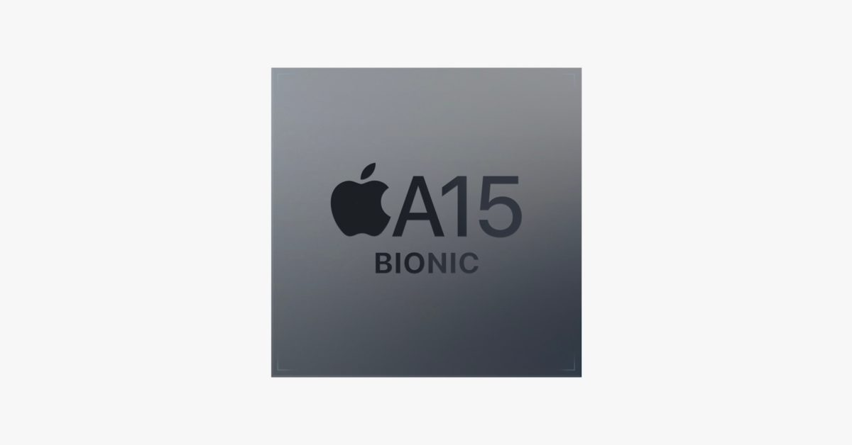 photo of iPhone 13 Pro's A15 Bionic chip has more powerful GPU than regular iPhone 13 image