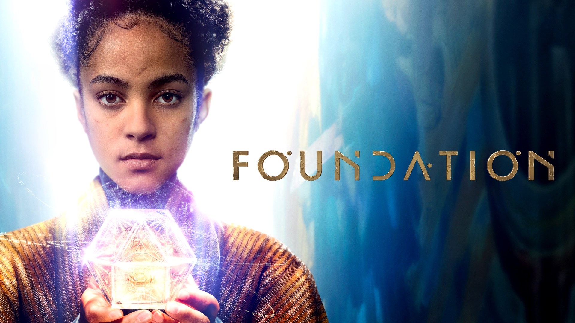 Apple launches 'Foundation: The Official Podcast' ahead of series release on TV+
