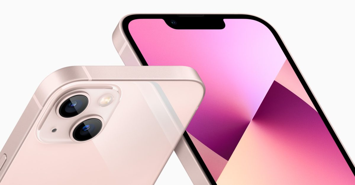 Buying an iPhone 13 in some countries requires more than 3 months of work, research shows thumbnail