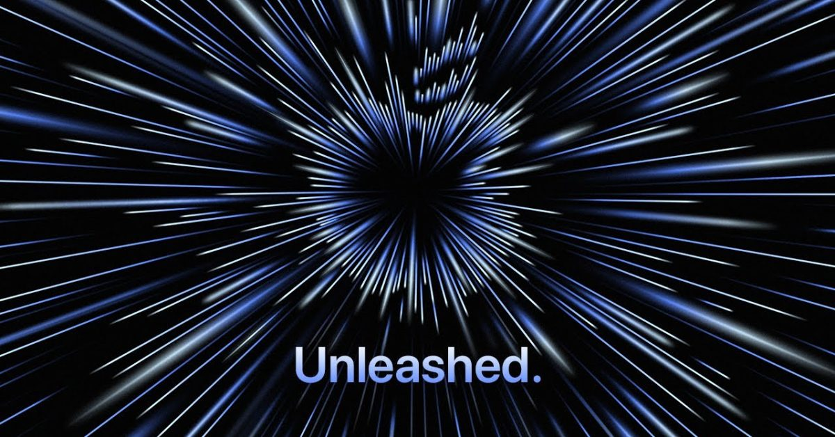 How to watch Apple's 'Unleashed' October event on any device