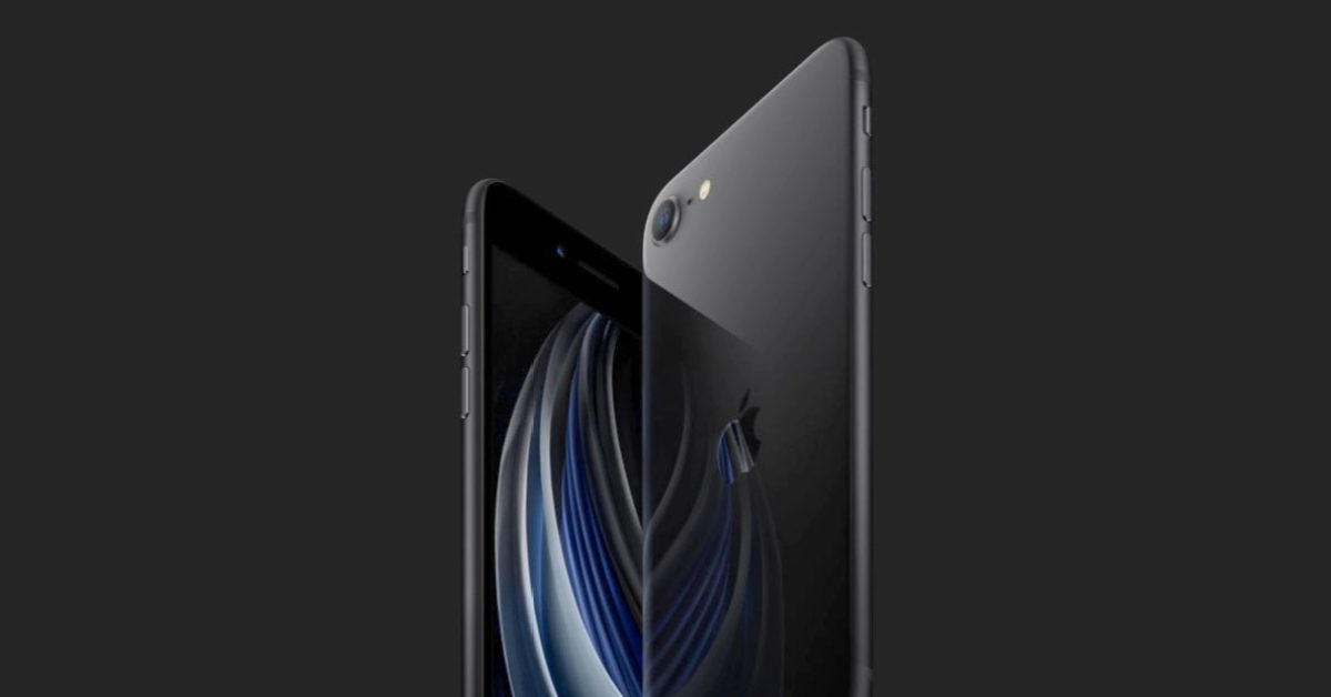 Watch One other report factors to unexciting iPhone SE 3 design; claims may very well be known as SE Plus – Google Latest Mobile News