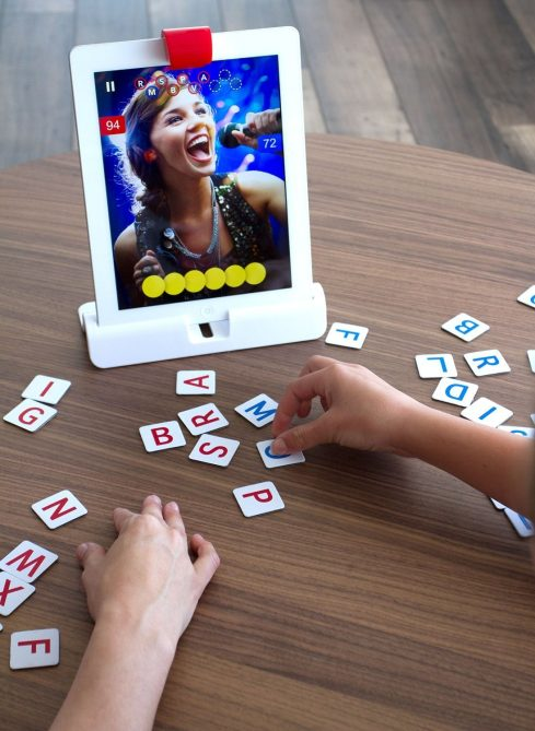 Osmo for iPad 3