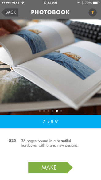 Print Studio app