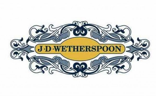 Wetherspoons Nutrition Information And Calories Full Menu