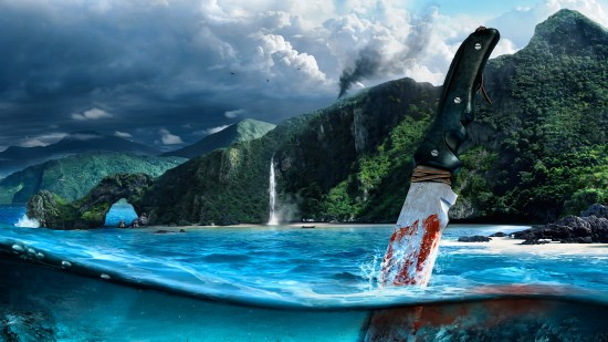 farcry3knife