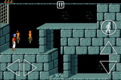 Prince of Persia-Retro-free-sale