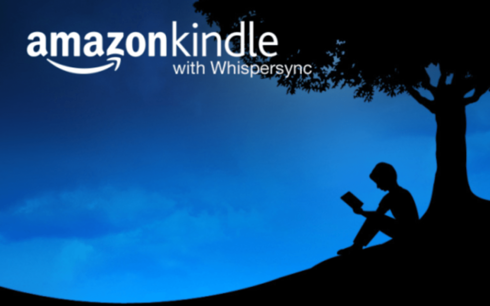 Select eBooks starting at $1 from the Amazon Kindle Store