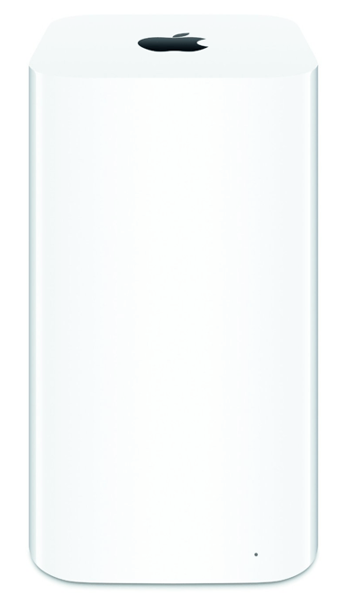Apple Time Capsule 2TB (newest version) 802.11ac wireless