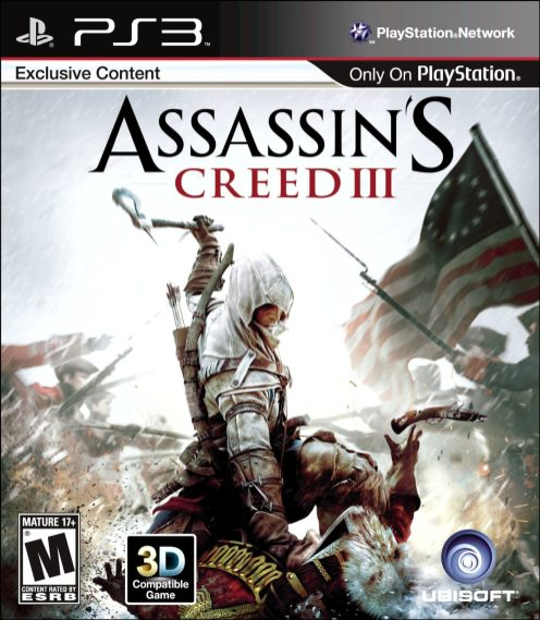 Assassin's Creed 3-game-sale-free shipping-01