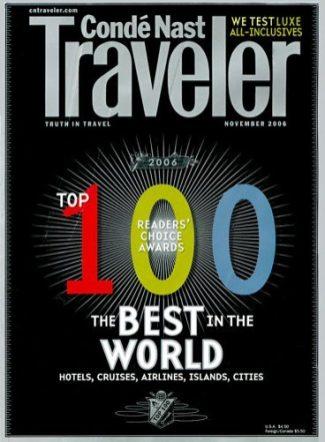 Conde Nast Traveler-Magazine-subscription-sale-01