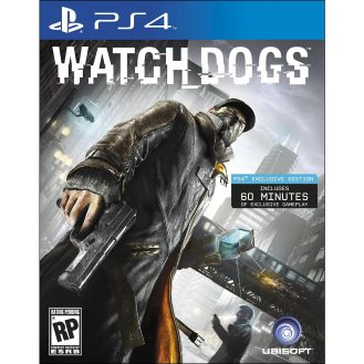 Watch Dogs-sale