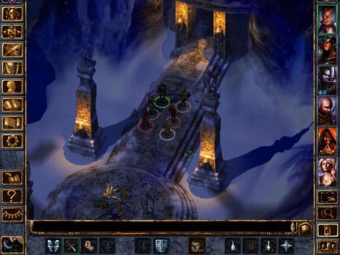 Baldur's Gate-iOS-iPad-sale-50%-off-01
