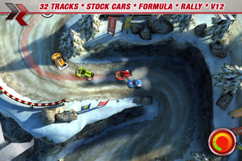 Draw Race 2-iTunes-iPad-iPhone-02