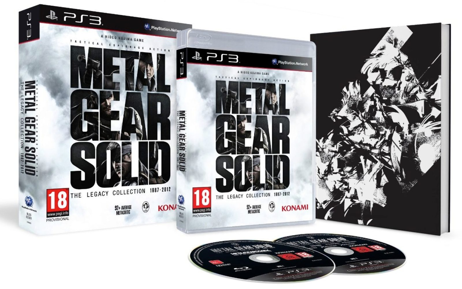 Legacy Collection 9to5toys Resident Evil Revelations 1 Reg 3 Game App Deals Metal Gear Solid 40 Diablo Ps3 Xbox 360 50 Ios Freebies More