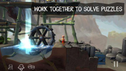 The Cave-iOS-Double Fine-Sega-release-02