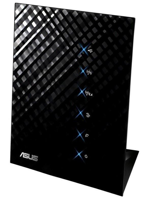ASUS RT-N56U Dual-Band Gigabit Wireless N Router $85 shipped (34% savings)