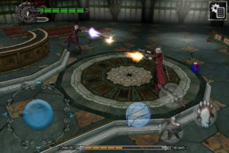 Devil May Cry 4 refrain-iOS-sale-02