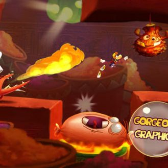 iOS Universal-Rayman Fiesta Run-$3-Just released-04