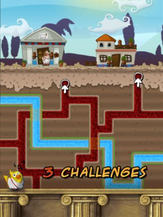 PipeRoll 2 Ages HD-sale-iOS-02