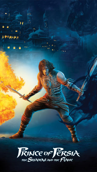 Prince of Persia® The Shadow and the Flame-iOS-sale-01