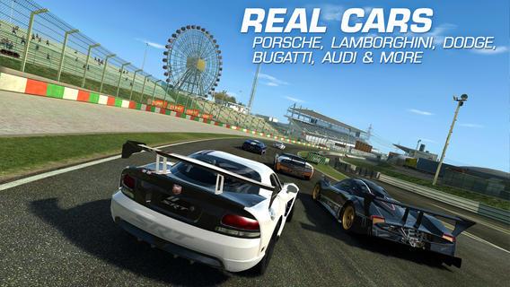 Real Racing 3-iOS-Electronic Arts-free-03