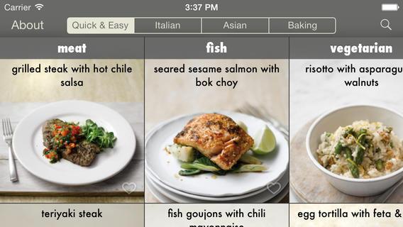 The Photo Cookbook – Quick & Easy 02