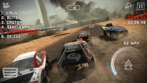 Uber Racer 3D - Sandstorm-iOs-sale-01