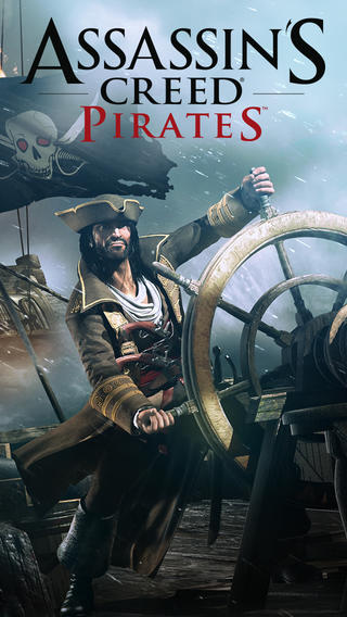 Assassin's Creed Pirates-Ubisoft-iOS-release-01