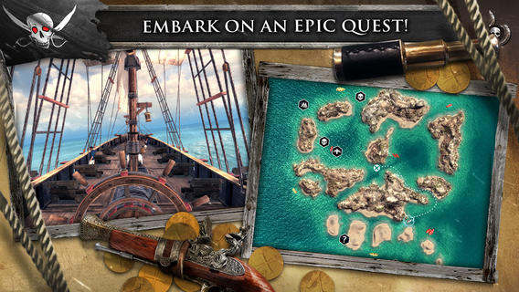 Assassin's Creed Pirates-Ubisoft-iOS-release-03