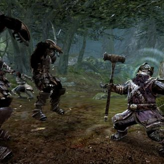 iOS Universal-LOTR War in the North-FREE-sale-03