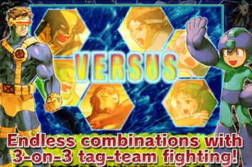 MARVEL VS. CAPCOM 2-sale-02-iOS