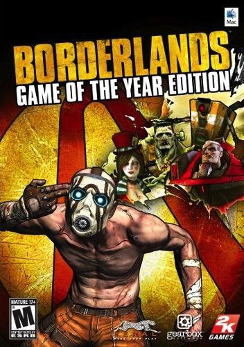 Borderlands GOTY-sale-Mac-01