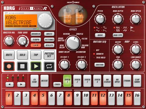 KORG iElectribe-iOS-sale-01
