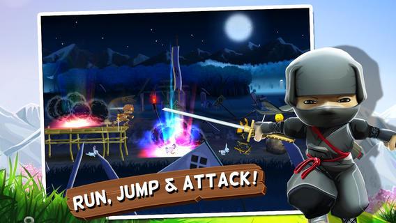 Mini Ninjas-free-iOS-sale-03