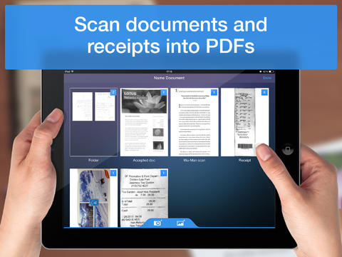 Scanner Pro by Readdle-iOS-sale-02