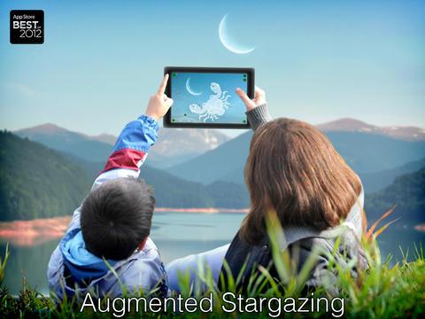 Star Walk™ HD - 5 Stars Astronomy Guide-iPad-01