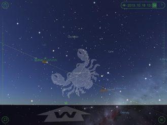 Star Walk™ HD - 5 Stars Astronomy Guide-iPad-02