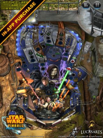 Star Wars Pinball 2-iOS-sale-03