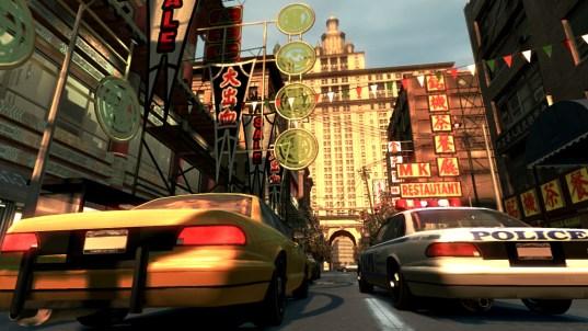 Grand Theft Auto IV Complete on 360-sale-DLC-02