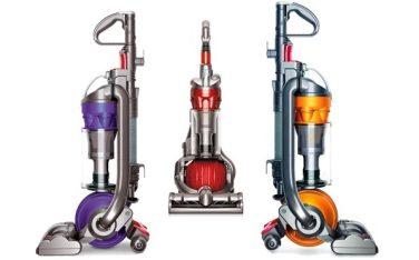 Dyson 23265-03 DC24 Multi-Floor Vacuum - 3 Colors
