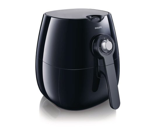 Philips AirFryer-Rapid Air Technology-01